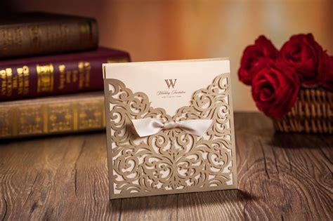 HD wallpapers cheap ribbon wedding invitations