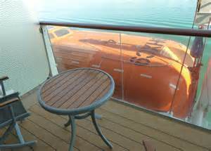 guaranteed cabins worth the risk to save money collette s carry on cruise