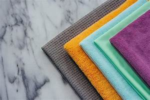 Microfiber Cleaning Cloths & Towels - Maker's Clean