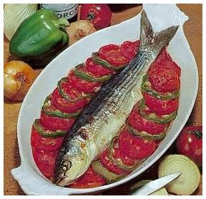 cuisine gitane 302 found