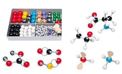 Molymod Mms-009 Inorganic/organic Chemistry Molecular