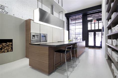 Kitchen Showrooms! Pedini Kitchen Showroom, New York City