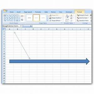 How To Create A Fishbone Diagram In Microsoft Excel 2007