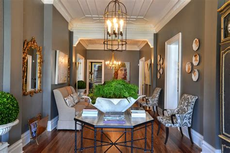 designer showhouse rooms  spark   decorator