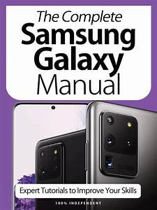 The Complete Samsung Galaxy Manual