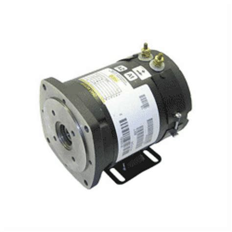 Electric Motor Lift by Electric Motor Crown Lift Truck Part 085477 New Ebay