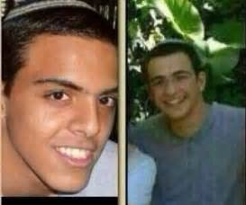 Mother of Missing Israeli Boy: We Love You, and Israel ...
