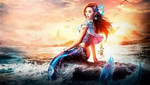 Trailer - Juego Online - Legend Of Mermaid - Youxi