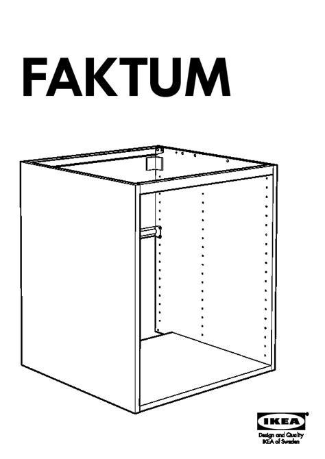 meuble cuisine ikea faktum meuble sous evier ikea faktum table de lit