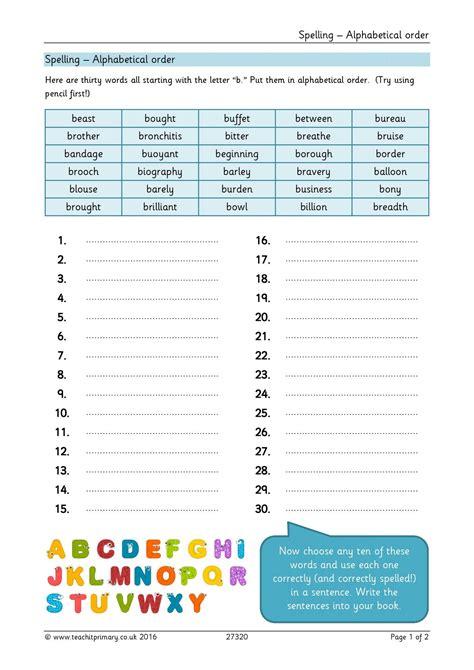 spelling practice worksheets ks2 spelling practice
