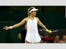 Wimbledon 2016 Nike dress causes stir CNN
