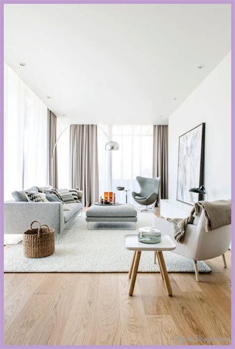 modern living room curtains ideas homedesignscom