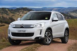 Citroën C4 Aircross Business : 2012 citroen c4 aircross range goauto our opinion ~ Gottalentnigeria.com Avis de Voitures