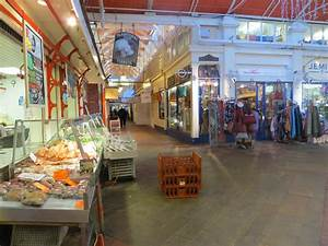Oxford Covered Market - London