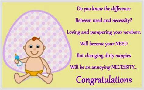 kartu ucapan kelahiran anak pertama ala model