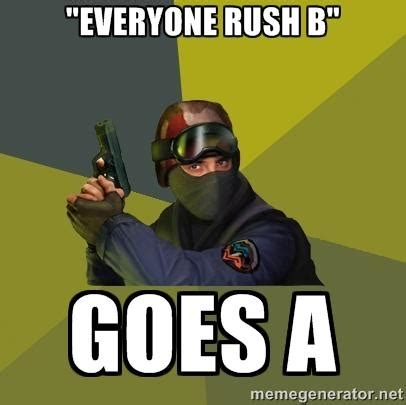 Counter Strike Memes - counter strike know your meme