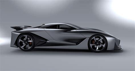 nissan supercar concept nissan nissan concept 2020 vision gran turismo creators