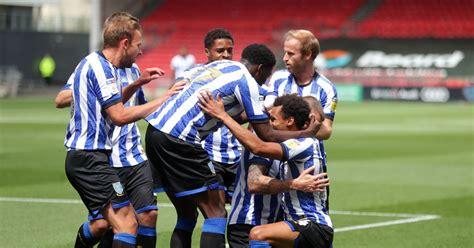 Sheffield Wednesday injury news - The latest team news ...