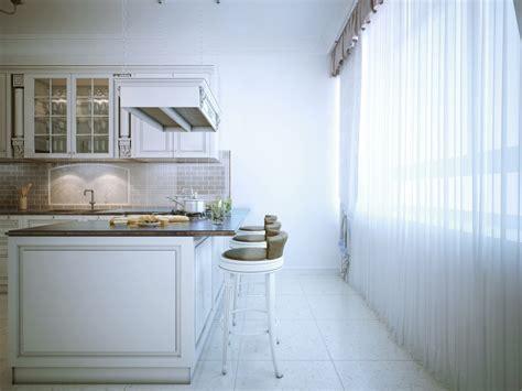 rideaux de cuisine cagne rideaux cuisine comment bien les choisir