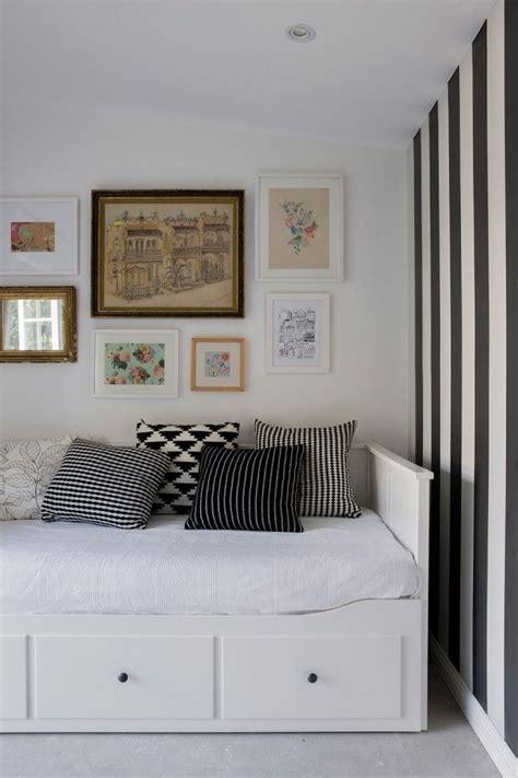 Ikea Hemnes Arbeitszimmer by Ikea Hemnes Bed Option For Guest Room Office Gestar 250 M