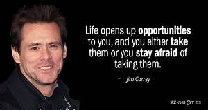 TOP 25 JIM CARREY QUOTES ON LOVE LIFE A Z Quotes