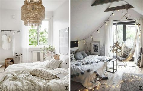 d馗o chambre adulte nature photo chambre adulte nature bohemianchic decoration a room bnbstaging le