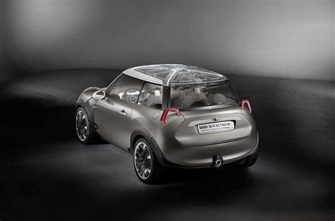 Compact Electric Cars by Mini Rocketman Resurrected As Compact Electric Car Autocar