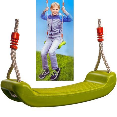 siege de jardin siège de balançoire enfant idéal pour la balancoire du jardin