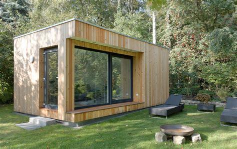 Moderne Gartenhäuser by Modernes Gartenhaus Bunte Bunte