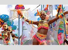 Vincy Mas St Vincent Carnival Saint Vincent and the