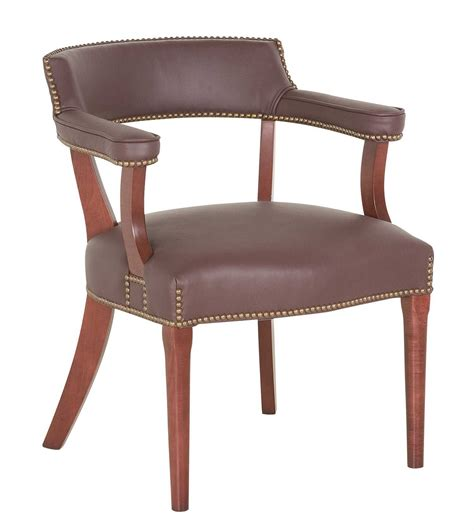 classic leather director chair cl103