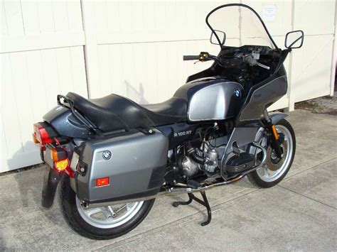 Classic Bmw Ohio by 1995 Bmw R100rt Classic Motorcycles Lithopolis Ohio