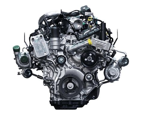 ford   engine options ecoboost