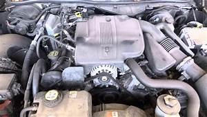 2006 Mercury Grand Marquis 4 6l Engine With 66k Miles
