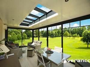 Modele De Veranda : veranco le mod le de v randa qui vous convient ~ Premium-room.com Idées de Décoration