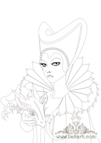 maleficent  dragon coloring page  printable