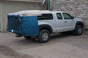 Toyota Tacoma Tent  tents for toyota tacoma autos post