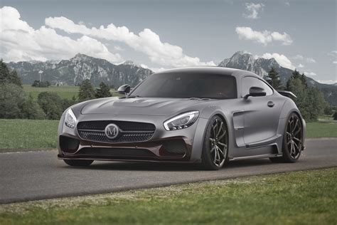 2016 Mercedes Amg Gt S by 2016 Mercedes Amg Gt S Mansory Benztuning