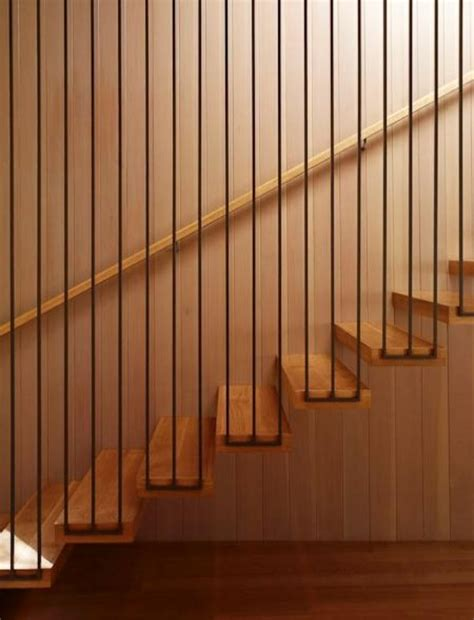 Geländer Treppe Holz by 101 Moderne Treppen Erscheinen Als Blickfang In Ihrer
