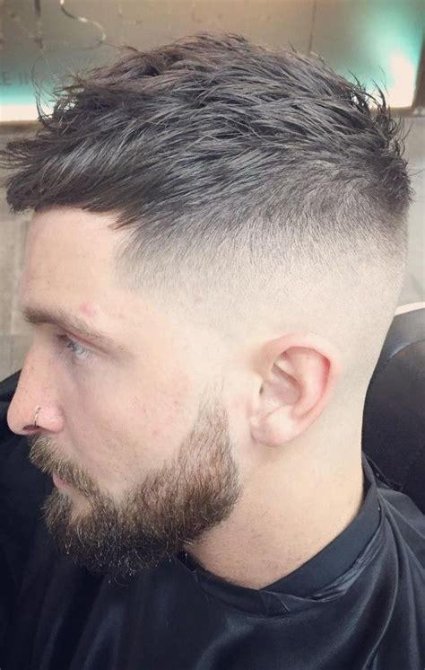 high fade long top brushed  google search