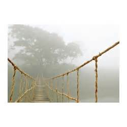 large hanging l ikea ikea jungle journey rope bridge picture photo canvas