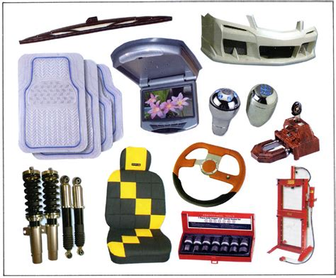 local directory car accessory shops   philippines