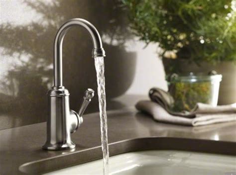 Water Filtration Faucets from Premier Plumbing Studio