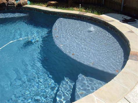 seahorse pools spas tanning ledges