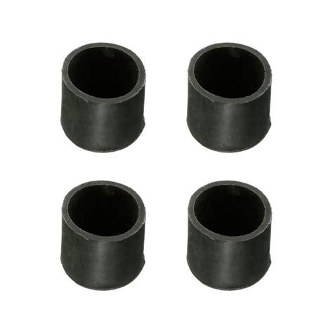 black anti scratch small large rubber ferrule floor