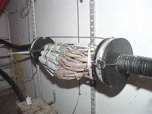 Underground Splice  This Is Training  Actual Circumstances