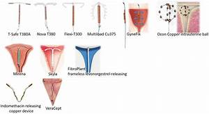 Birth Control And Family Planning Using Intrauterine