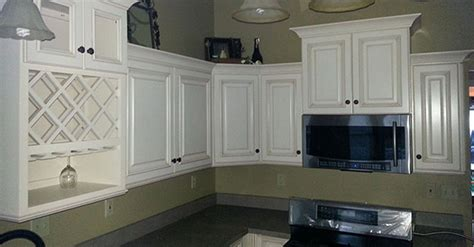 Cabinet Refacing St Louis Mo by Services1