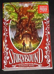 Diagram Storybound