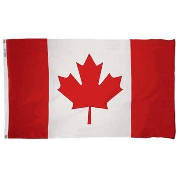 outdoor canadian flag 4 x 6 flaghouse